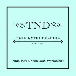take-note-designs