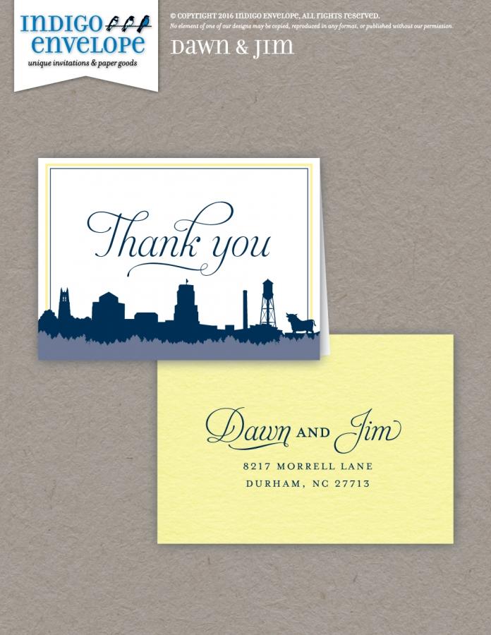 Dawn & Jim