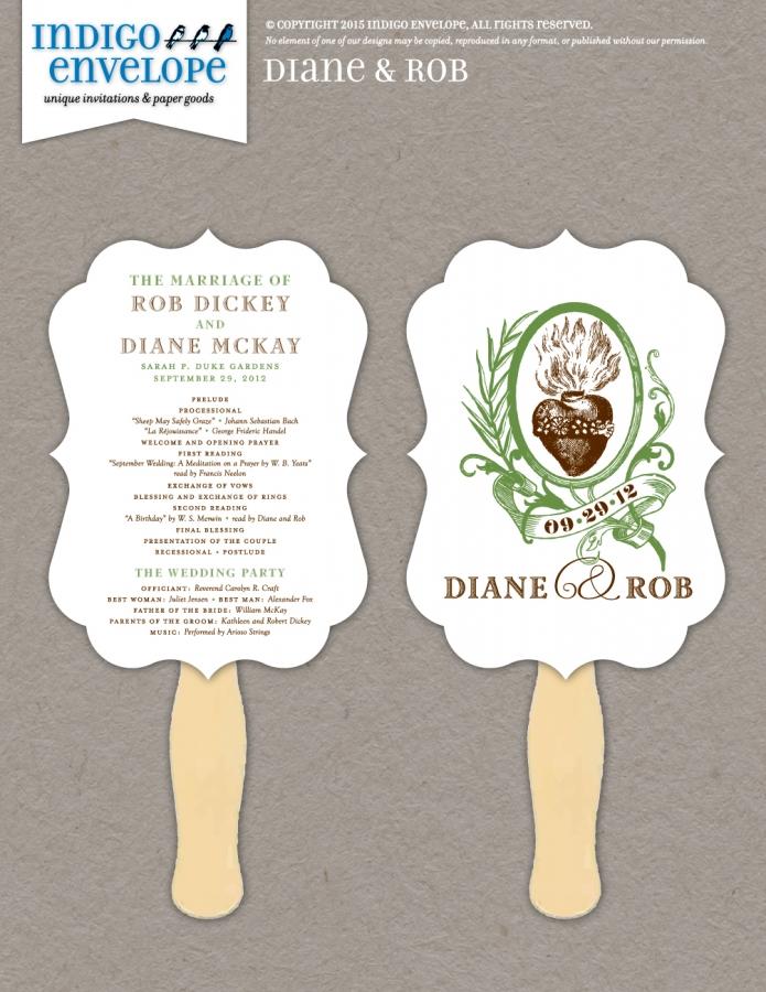 Diane & Rob