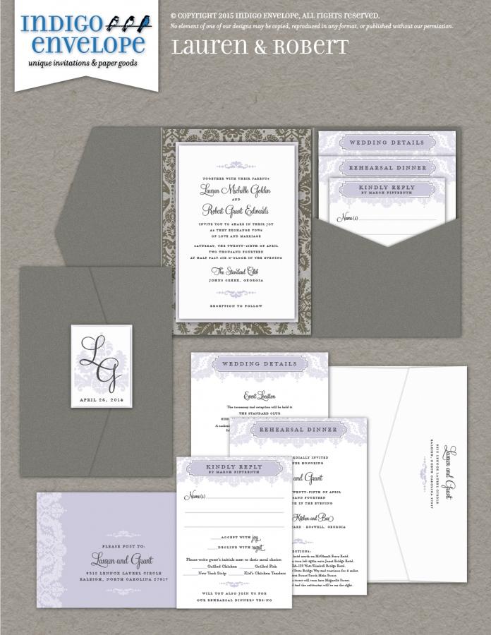 IndigoEnvelope-LaurenRobert-Invite