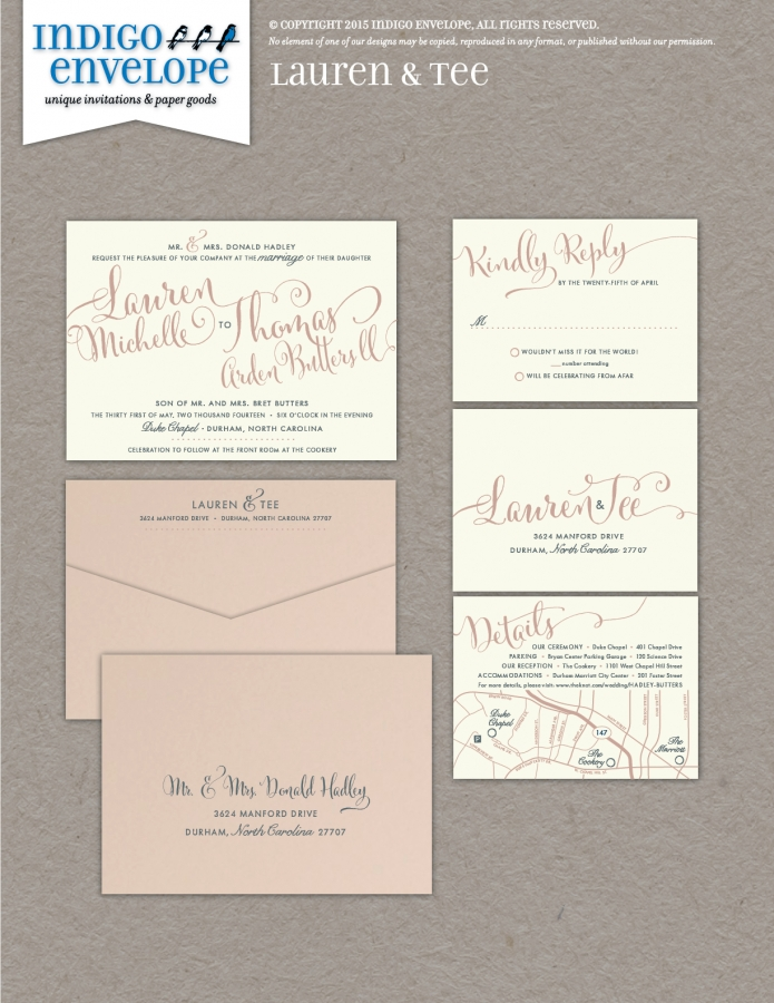 IndigoEnvelope-LaurenTee-Invitation