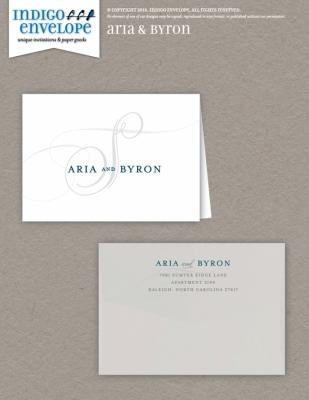 Aria & Byron