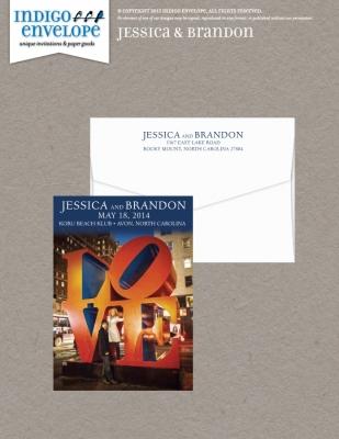 Jessica & Brandon