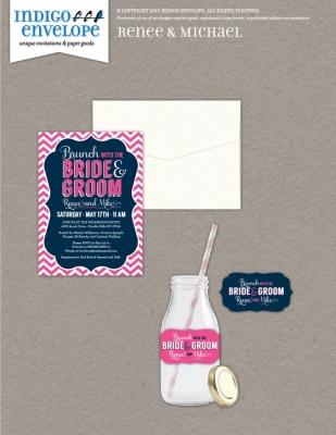 IndigoEnvelope-ReneeMichael-BridalBrunch