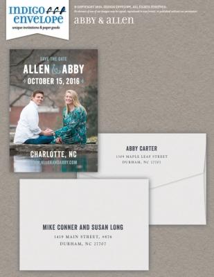 Abby & Allen
