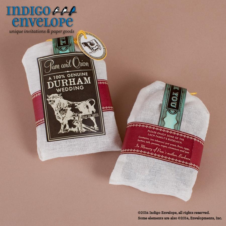 Durham Archives - Indigo Envelope