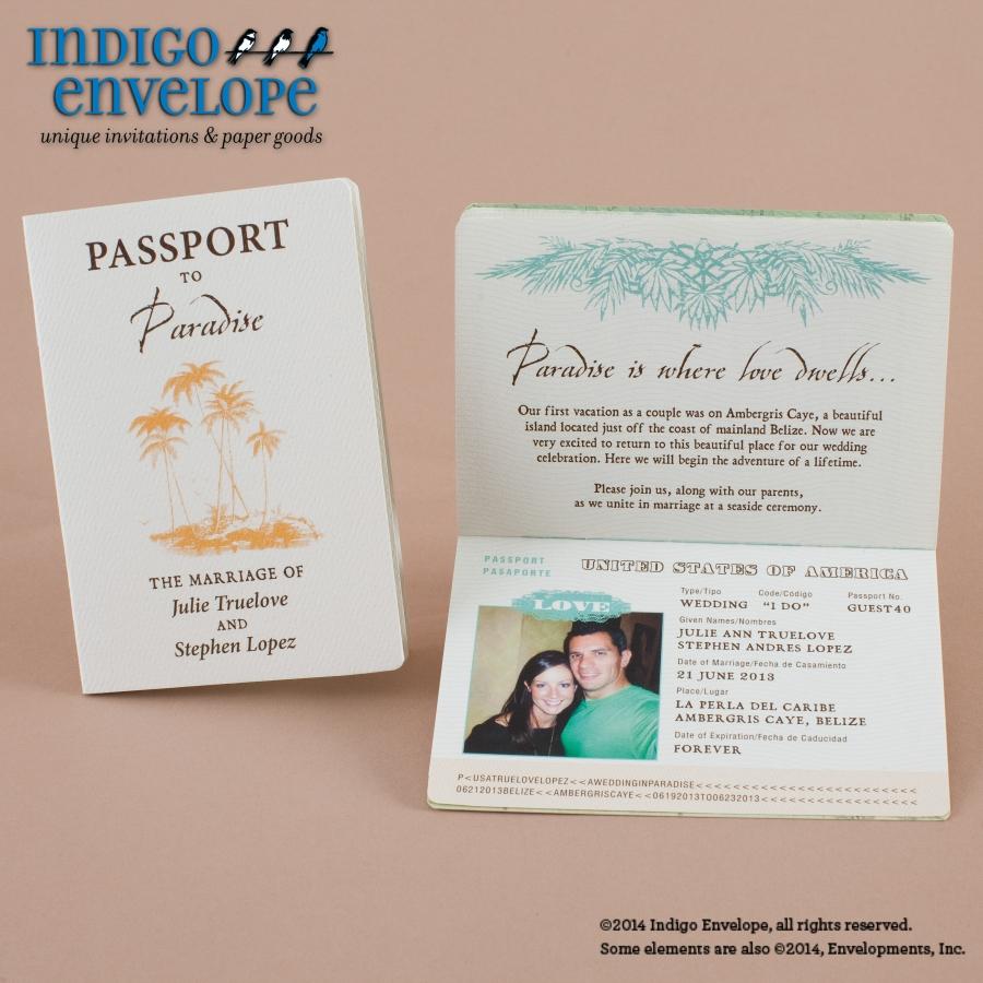 Travel Archives - Indigo Envelope