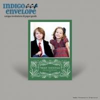 Crawford Holiday Photo Card
