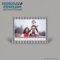 Hadley Holiday Photo Card