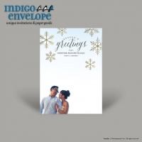 Palacio Holiday Photo Card