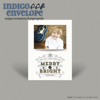 Daley Holiday Photo Card