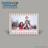 Hadley Holiday Photo Card