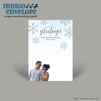 Palacio Holiday Photo Card