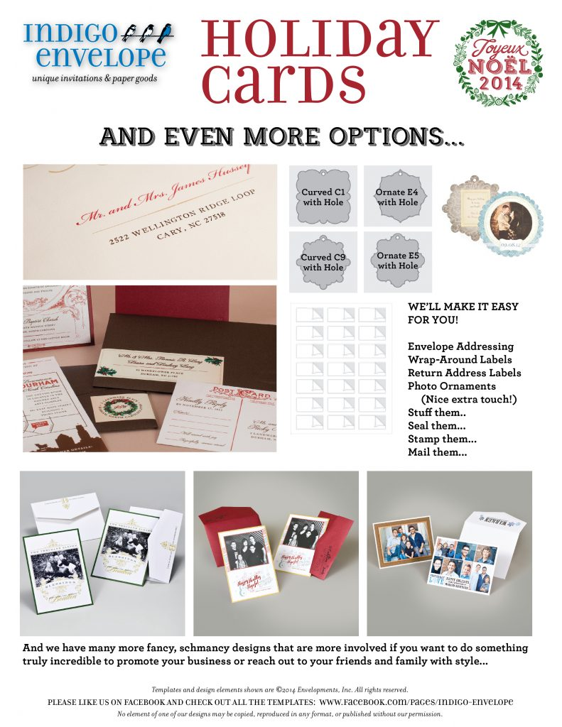 HolidayCards-Options-2014