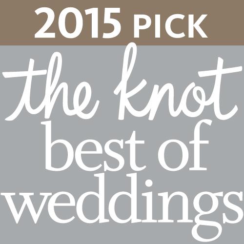 Best of Knot 2015, Indigo Envelope Award