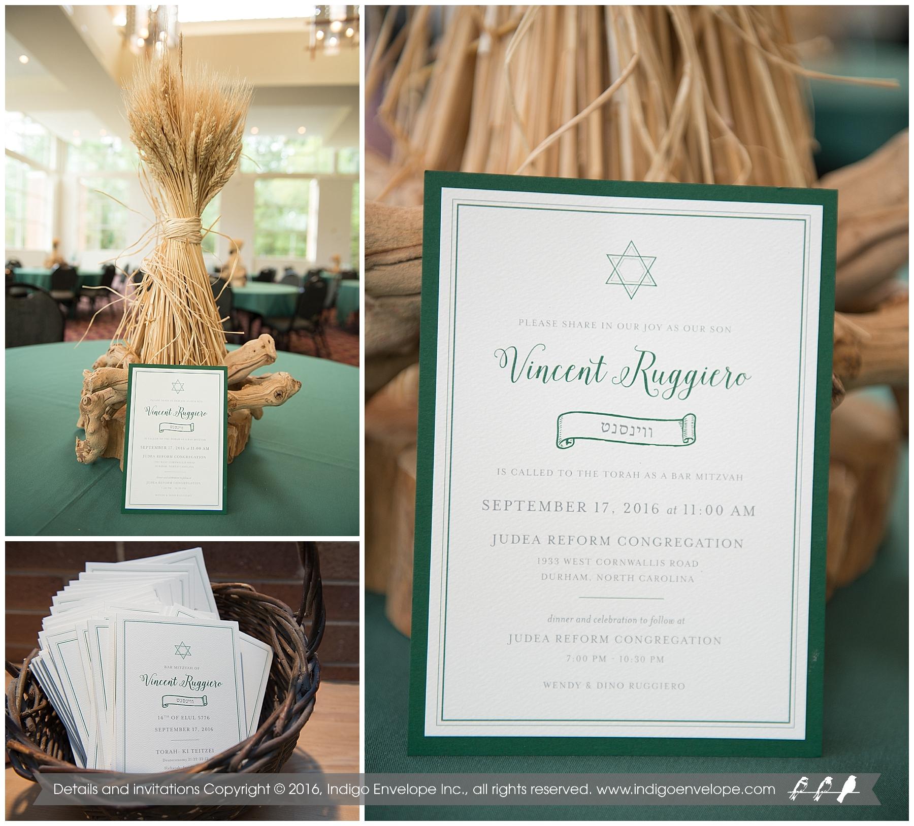IndigoEnvelope-Ruggiero-Farm-Bar Mitzvah-Invitation